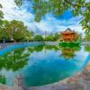 Lễ Phật đản - Ghi dấu sự xuất hiện của Đấng Giác Ngộ, mang đến hạnh phúc cho nhân loại