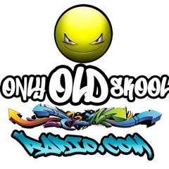 My DnB Shows on Only Old Skool Radio