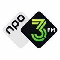 3FM - NACHTBRAKEN MET OBI | JINGLES & BEDS