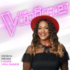 I Hope You Dance (The Voice Performance)