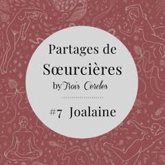 #7 Joalaine