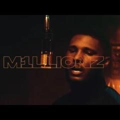 M1llionz - Mad About Bars w/ Kenny Allstar [S5.E2]   @MixtapeMadness