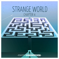 DJ Zombi, Madraas - Today Will Never Be Again (Erdi Irmak Remix) // Exotic Refreshment