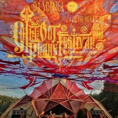 Dj Solnce - ChillOutPlanet Festival 2018 (22-07-2018)