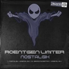 Roentgen Limiter - Search & Destroy (Original Mix) [Buy on www.technoisourdestiny.com]