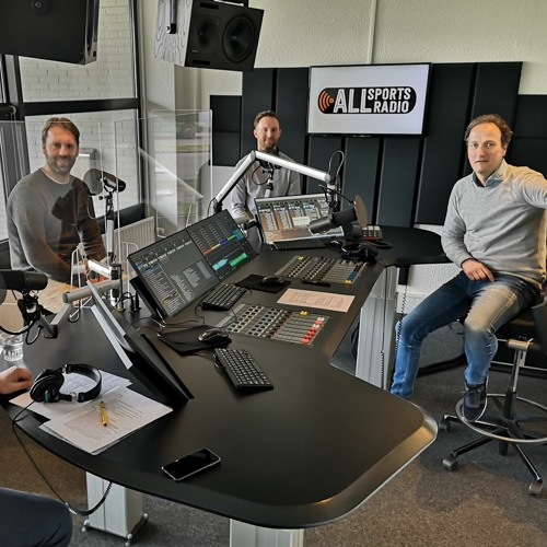 Voetbal is voor iedereen! - ALLsportsradio LIVE! 14 april 2021