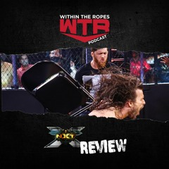 WWE NXT Review | 7/27/21 |