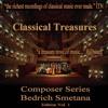 Trio for Piano, Violin, and Cello in G Minor, Op. 15: II. Allegro, ma non agitato