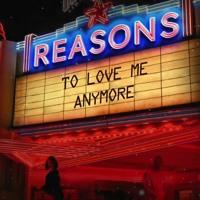 Reasons (Feat. Robbie Rosen & Mercedes) (은유 Remix)