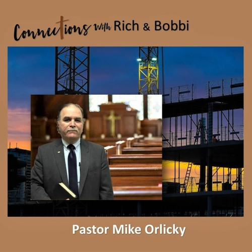 Mike Orlicky - Pastor - Imperfect People Vs The Perfect Gospel