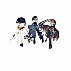 ''Breaking The Rules Freestyle''  Sheek Louch, J-Hood & Styles P  (2001) Roc-A-Fella Diss