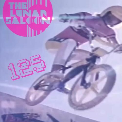 The Lunar Saloon - KLBP - Episode 125