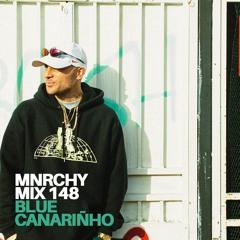 Mix 148 - Blue Canariñho