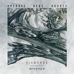 Operate - Diamonds (Instrumental) [Patreon Exclusive]
