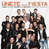 Antro (En Vivo) [feat. Moenia & Sentidos Opuestos]