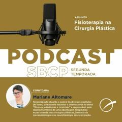 Fisioterapia na Cirurgia Plástica - com Mariane Altomare