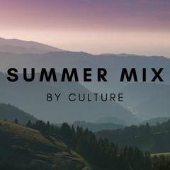 LIQUID DNB SUMMER MIX | vol. 1