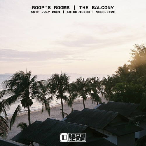 The Balcony [1020 Radio]