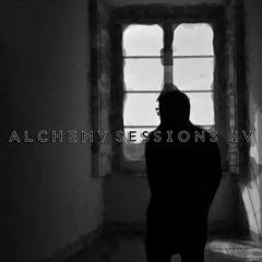Alchemy Sessions IV w/ I AM SID Guest Mix