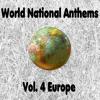 UK - God Save the Queen - British National Anthem