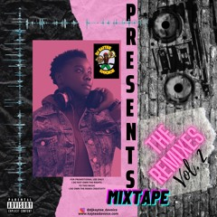 The Remixes Vol. 2 (Sexy R&B Edition)