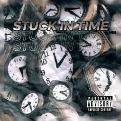 Stuck In Time Ft. Keyzz - (Prod. wvstend X star9)
