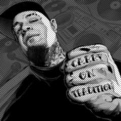 Is Hapiness Just A Word? - Vinnie Paz VaporWave