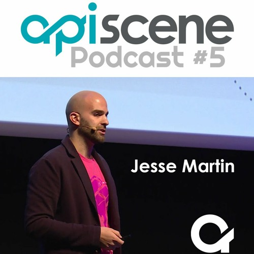 ApidaysPodcast005 Jesse Martin - Pulse of GraphQL