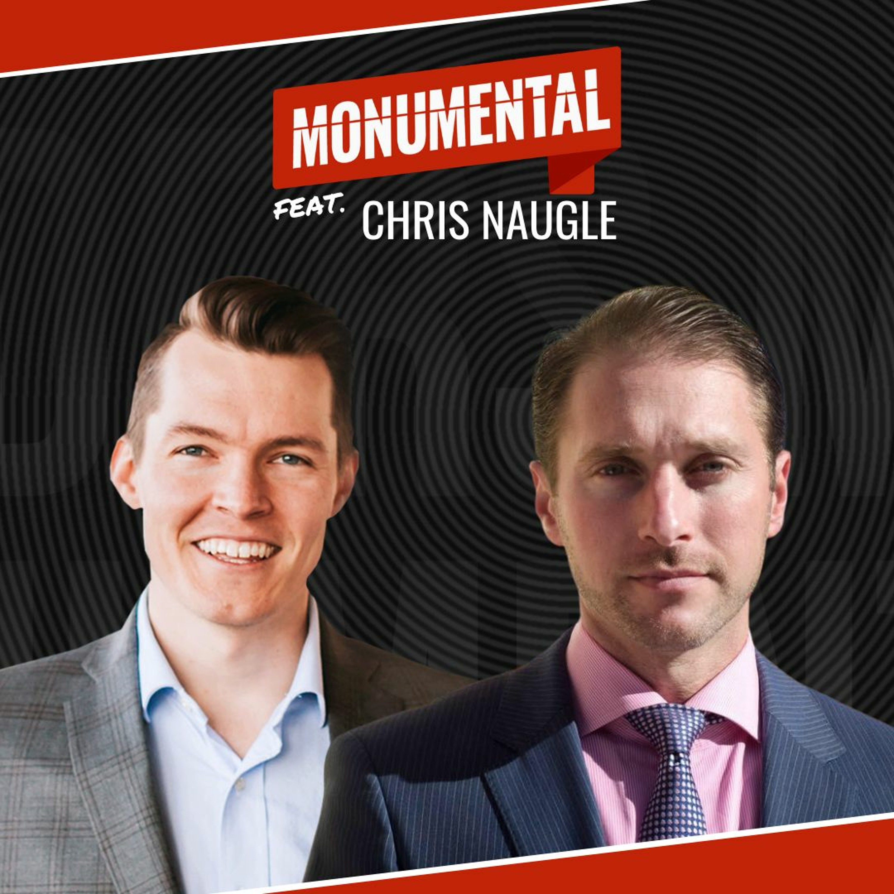 Becoming Your Own Bank with Chris Naugle