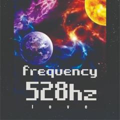 Love Freqü 528hz - I Love Trance