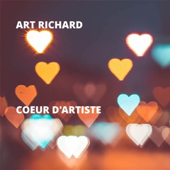 Coeur d'artiste