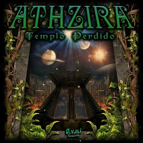 Athzira - Templo Perdido - EP - OUT NOW