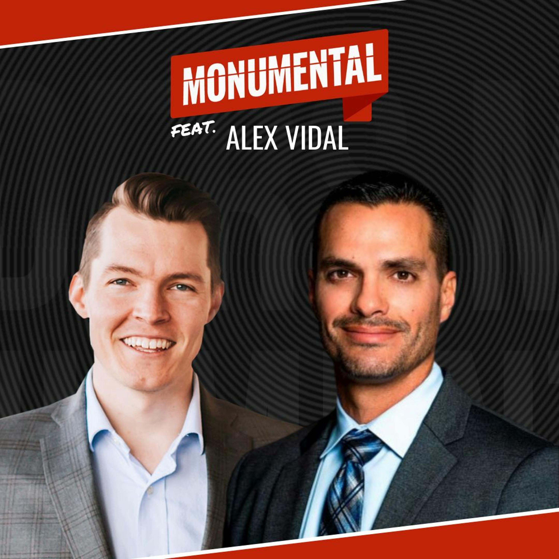 Recognizing & Maximizing Your Zone of Genius with Alex Vidal