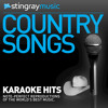 I Saw God Today (Karaoke Demonstration With Lead Vocal) (In The Style Of George Strait)