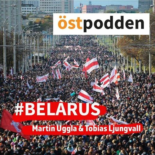 Östpodden #1 Belarus (pilot)