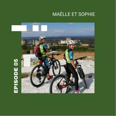 #5 – Le RAID de mère en fille avec Maëlle B. et Sophie R.