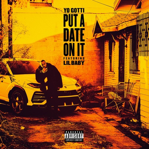 Put a Date On It (feat. Lil Baby)