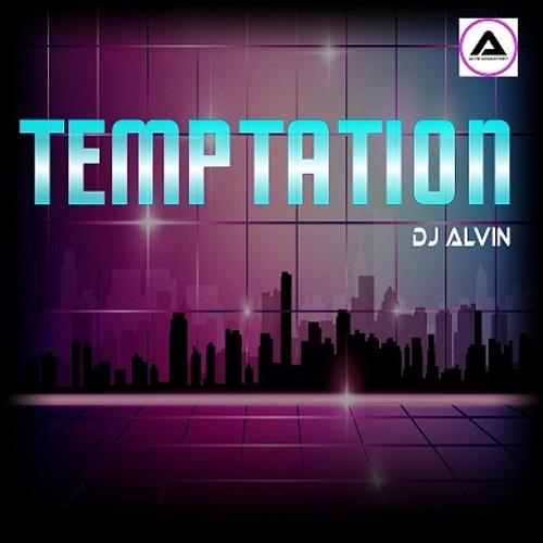 DJ Alvin - Temptation