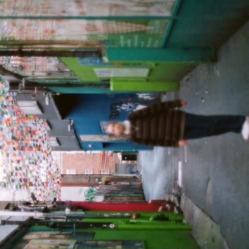 girl in new york (cover demo)