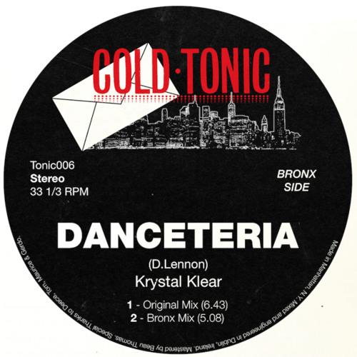 Danceteria (Bronx Mix)