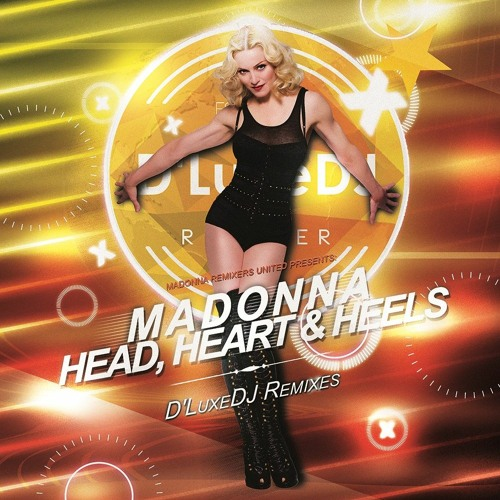 Live To Tell & Pray (D'LuxeDJ Religious Inspiration Mix)