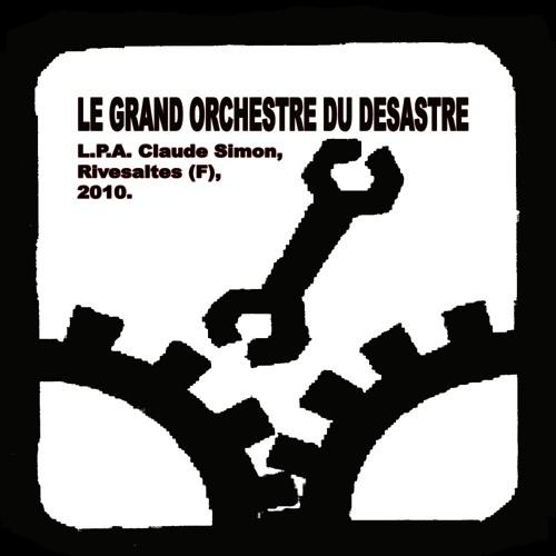 setlasevir - le grand orchestre du désastre