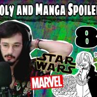 Disney Monopoly and Manga Spoilers: Weebing w/ Wes 8