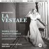 Spontini: La Vestale, Act 2: