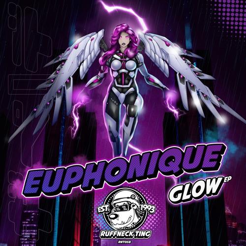 RNT058 - Euphonique - Glow EP