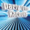 Talking To The Moon (Made Popular By Bruno Mars) [Karaoke Version]