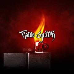 Flame Spittah (Hard Inspiring Hip Hop/Rap Beat | Eminem x Tech N9ne Type Beat) [NEW 2021]