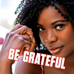 laidback afrobeat dancehall type beat BE GRATEFUL (prod. by swoonshop)
