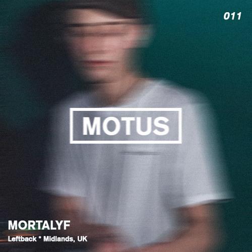 Motus Podcast Series // 011 - Mortalyf (Leftback Records)