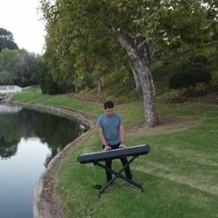 Song From Secret Garden - Piano Cover By Peter Bskaron